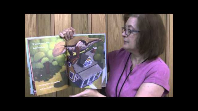 How do Dinosaurs Stay Safe by Jane Yolen - Murray Library Story Time