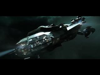 Star Citizen: неофициальный трейлер [RUS]