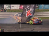 Турбо-шоу Drift Visions 10.05.2015-HD || DANGER DRIVE