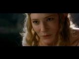 Властелин колец Братство кольца/The Lord of the Rings: The Fellowship of the Ring (2001) Тизер №2
