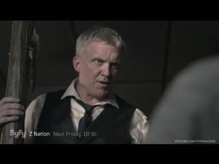 Нация Z 2 сезон 11 серия (Промо HD)