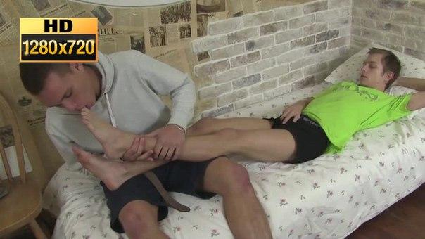 Foot Gay Vk