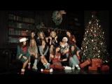 Арт-группа SOPRANO Турецкого feat. Вахтанг - Merry Christmas - ПРЕМЬЕРА  (новый клип 2015 Сопрано)