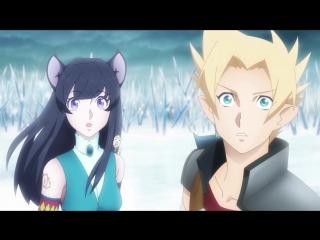 [Anime] Sore ga Seiyuu: Kuroneko no Ethernia 2 Theme Song