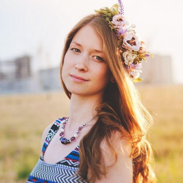 Ирина Наливайкина |