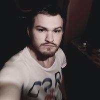 Максим Глущик