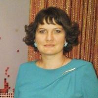 Юлия Прыкина