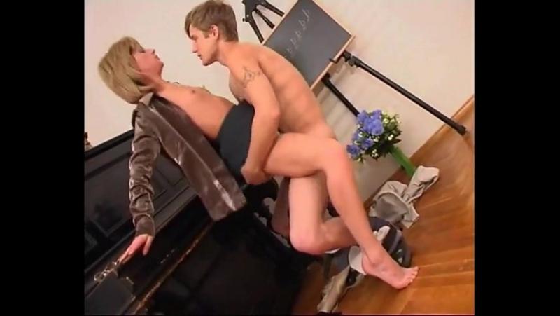 школы Порно и Секс 18+ Секс с русской учительницей училкой после школы Порн