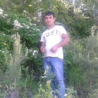 Фахридин Ахмаджонов