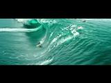║• ТВ-спот к фильму «На гребне волны»: «Breaking Point» (ENG, #2)