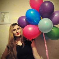Егоркина Антонина (Джевовская)