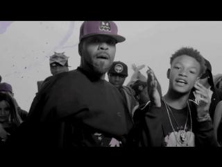 Method man - the purple tape (feat. raekwon inspectah deck) [official music video]