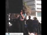 Conchita Wurst, Tel-Aviv Pride, Israel - 12.06.2015