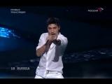 Дима Билан - Believe (победа на Евровидении!)