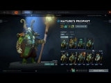 Dota 2 - Reborn All New Interface Preview
