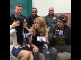 LIVE CHAT Shadowhunters