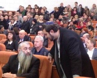 Депутаты Тернопольского облсовета сформировали коалицию и избрали руководство - Цензор.НЕТ 6627