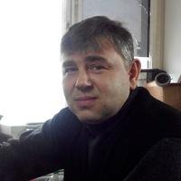 Анкета Виктор Гальянт