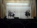 беларусский танец.зачет 1 курс 1 симестр