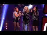 OG3NE - Emotion - The voice of Holland 2014