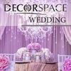 Оформление свадеб в Санкт-Петерурге. DecorSpace
