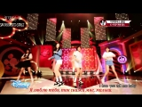 《Mickey Mouse Club》SMROOKIES GIRLS - Im your girl(S.E.S) (рус.саб)