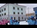 30.11.2011 по дороге в Новоуральск на соревн. Кубок Урала