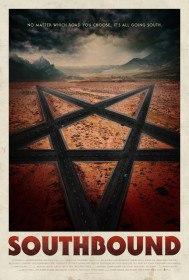 Путь на юг / Southbound (2015)
