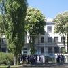 Середня загальноосвітня школа 121 м.Києва