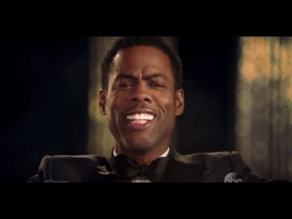 Chris Rock Oscars | Let's Do This