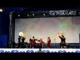 Селькупский танец Эл Ойын 2014 (Республика Алтай)