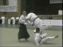 In memory of the Grand Master Aikido - Gozo Shioda