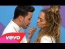 Prince Royce Back It Up Official Video ft Jennifer Lopez Pitbull