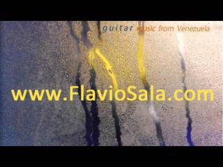 (CARRILLO) - COMO LLORA UNA ESTRELLA - Flavio Sala, Guitar