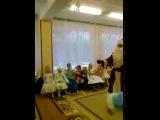Новогодняя игра с Дедом Морозом