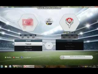 Как превратить FIFA 14 в FIFA 16?