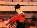 Танцует Махмуд Алисултанович Эсамбаев (1976)