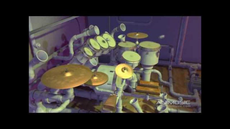 Pipe Dream - Animusic.com