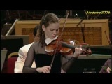 Hilary Hahn Bach Violin Sonata no.1 presto (44)
