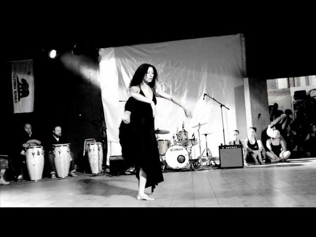 California Brazil Camp || Silvestre Technique || Final Performance || 2011