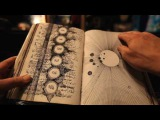 Flying Lotus Inside the Codex the Art of Cosmogramma