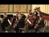 Cello Concerto in A minor, Wq.170 Bach, Carl Philipp Emanuel - i.