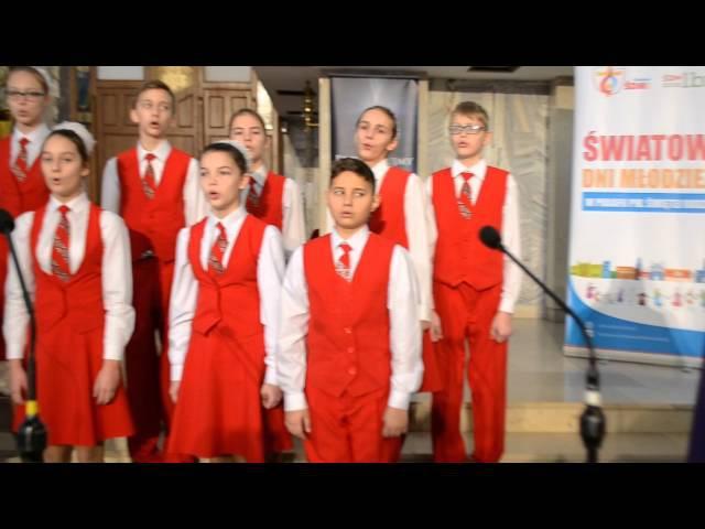 «Подільські солов'ї» заспівали в Любліні