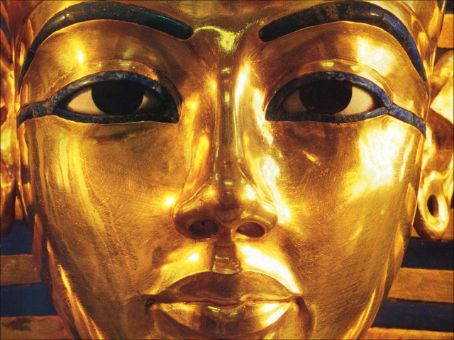 Música egipcia