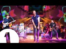 Coldplay perform Everglow live for BBC Radio 1