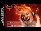 Retronic Voice - Dancing in My Dream (DJ NIKOLAY-D & JOEMIX DJ Remix 2015) Edit.ClubStars TSS™