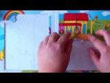 Умный малыш #7. Развивающий мультфильм для малышей  Smart baby #7. Наше_всё!