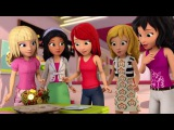 LEGO® Friends -