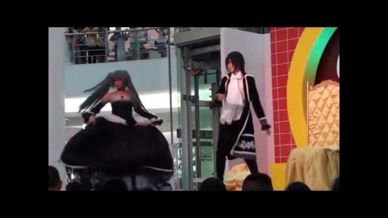 Cantarella-cosplay contest [LT Cove-Cos Competition 2011]