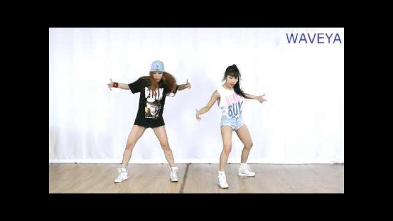 WAVEYA BTS 방탄소년단-DOPE 쩔어 cover dance